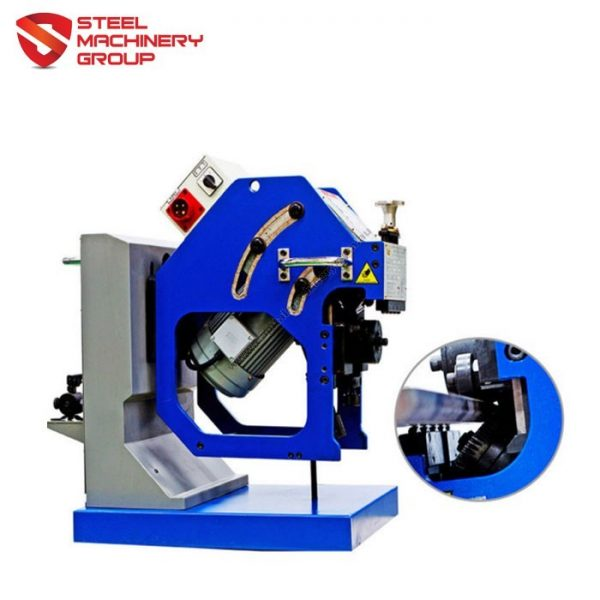 Smg 16d R Double Side Bevel Cutting Machine For Sale