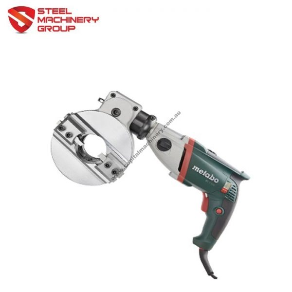 smg 114 self centering pipe cutting and beveling machine for sale australia