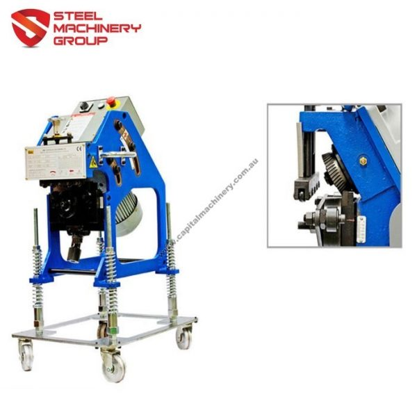 Smg 16d Heavy Duty Steel Plate Beveling Machine Best Deals Online