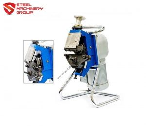 Smg 6d Plate Beveling Machine For Sale Australia