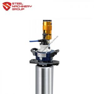 Smg Electric Pipe Beveling Machine For Sale Australia