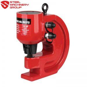smg ch hydraulic punch
