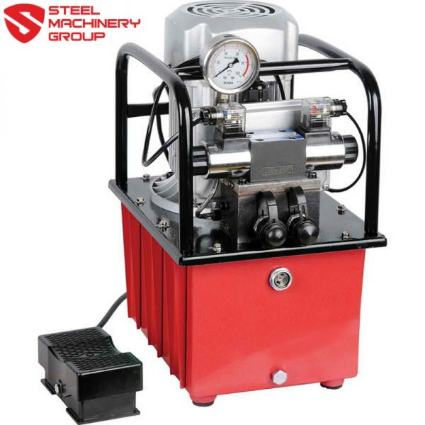 smg zcb b electric oil pump