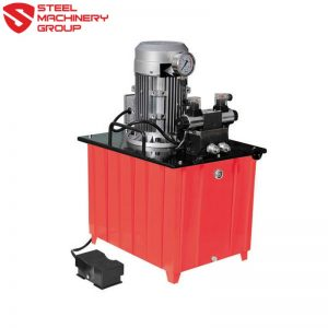 Smg Zcb 700b Electric Oil Pump